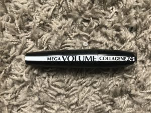 Mascara mega volume l'oréal make up