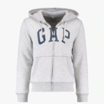 Sherpa gilet gris GAP homme