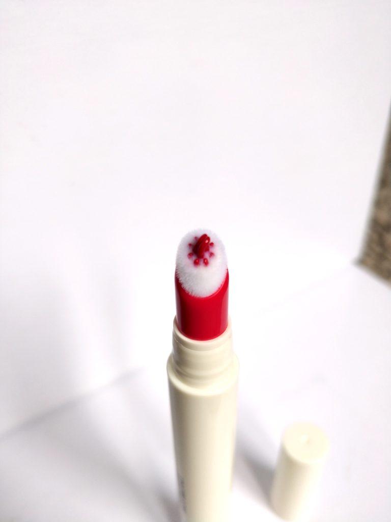 Vinylic Lip Glossier Play produit
