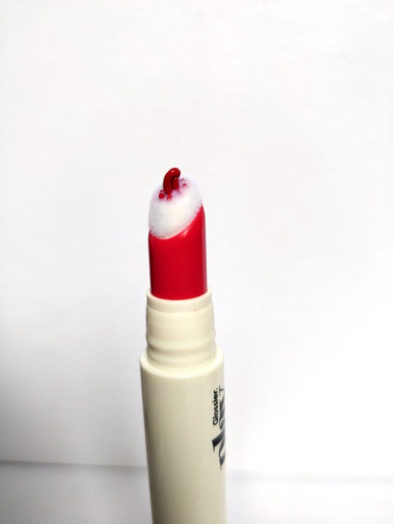 Vinylic Lip Glossier Play