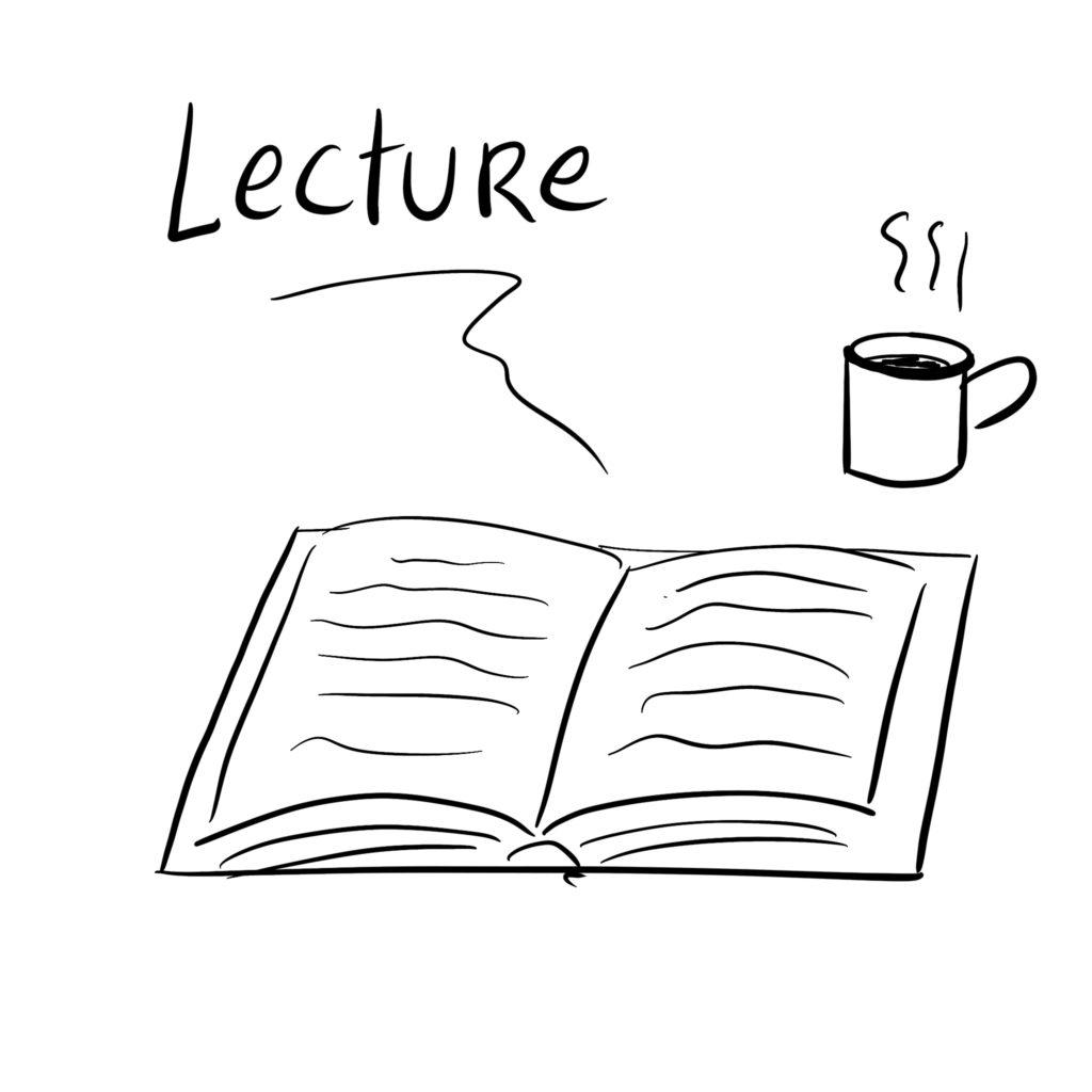 Lire lecture