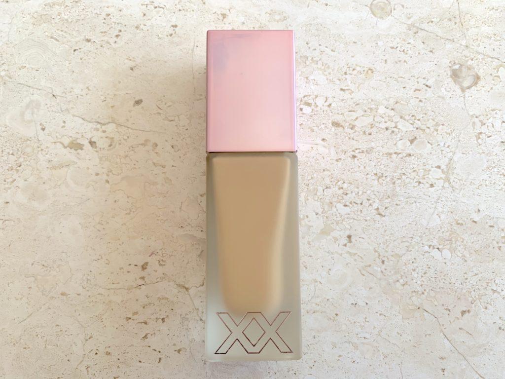 skin glow fauxxdation foundation xx revolution beauty stefy