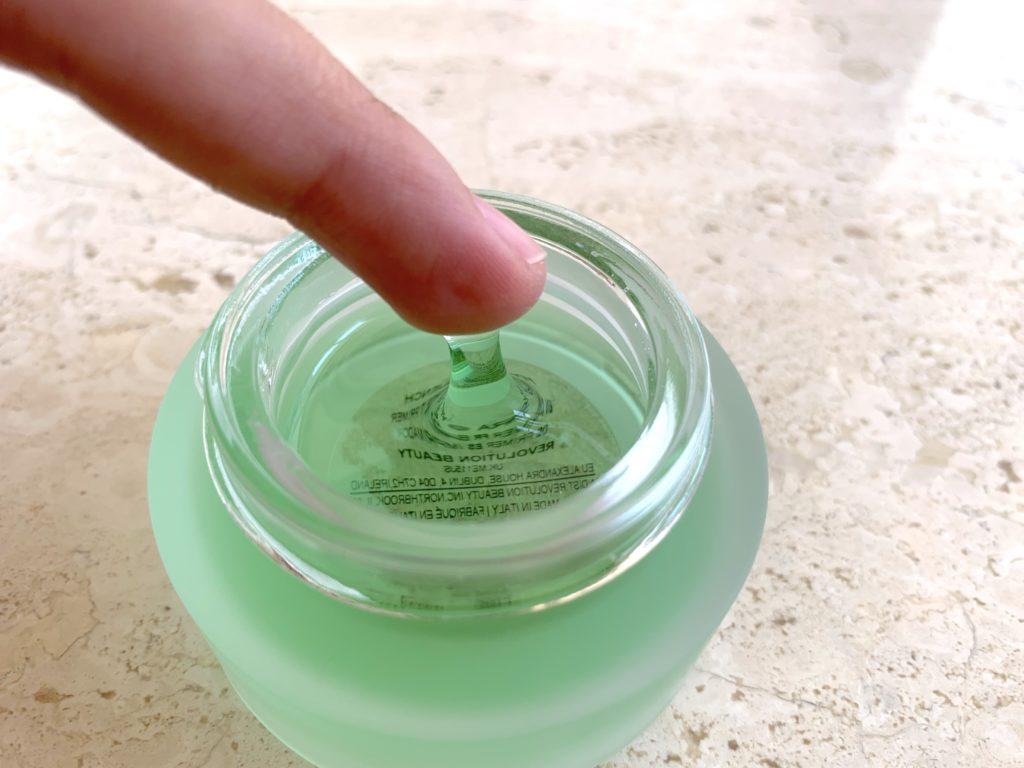 Le Hydra Quench Bomb +70% water + Aloe Vera XX Revolution