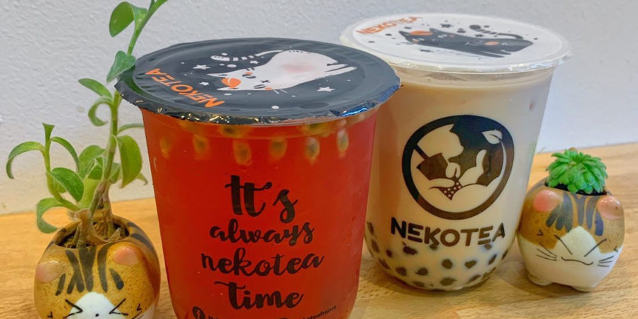 Concours Nekotea x Stéfy