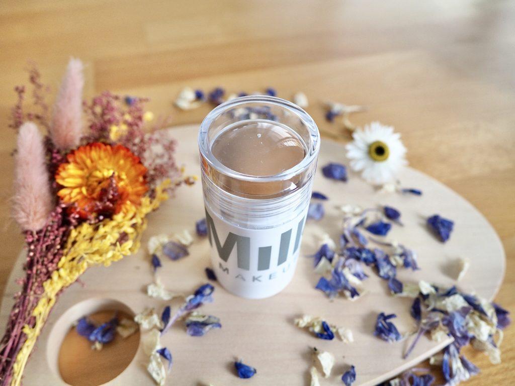 Matte bronzer stick milk makeup baked mon avis